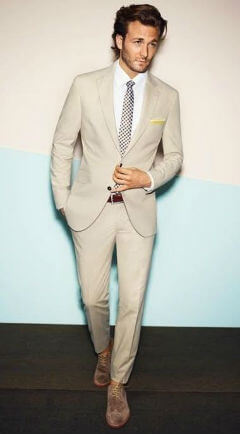 Summer Wedding Suits | Bentex Suits