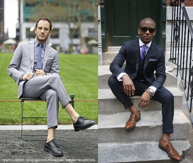 15 Things to Know if You Want to Look Good in a Suit
