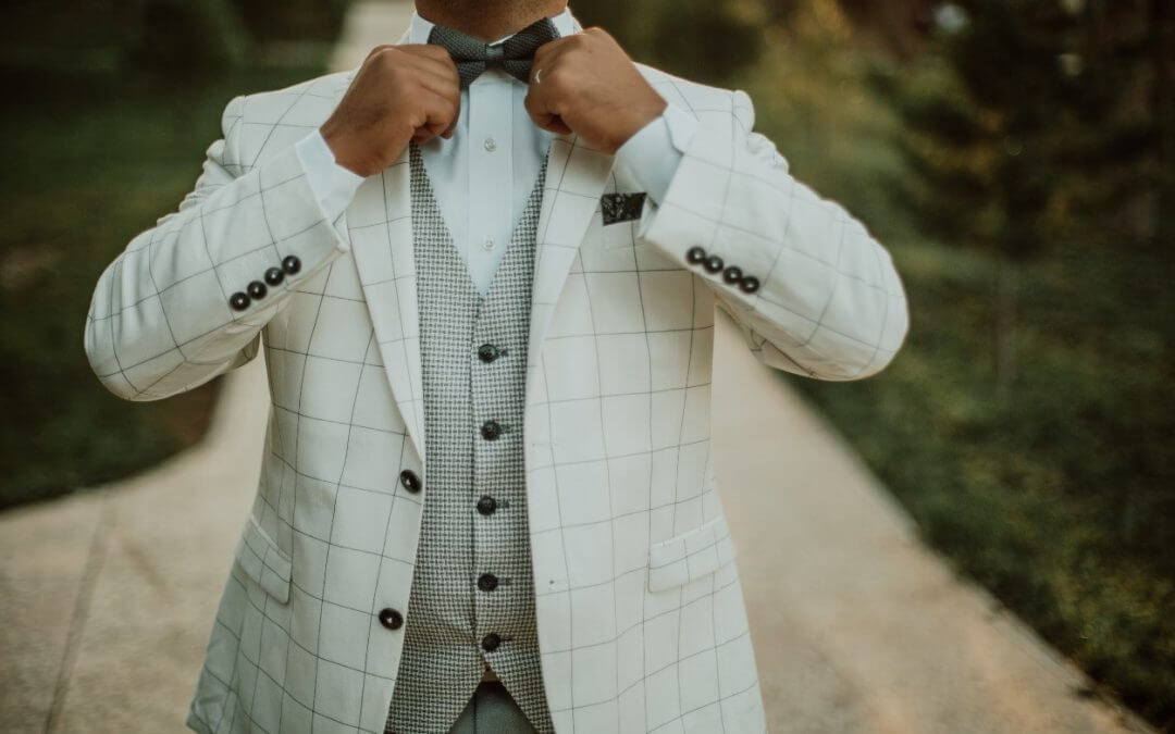 8 Things to Know Before Buying a Suit